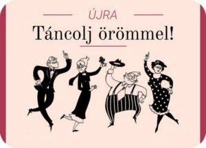 Táncolj örömmel @ Gönyüi Szociális Alapszolgáltatási Intézmény udvara   Gönyű   Magyarország
